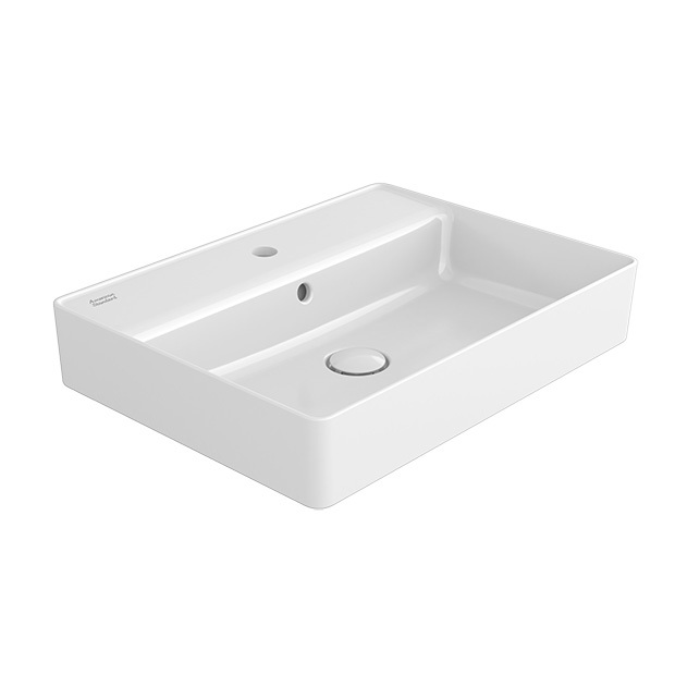 Acacia SupaSleek Vessel Wash Basin