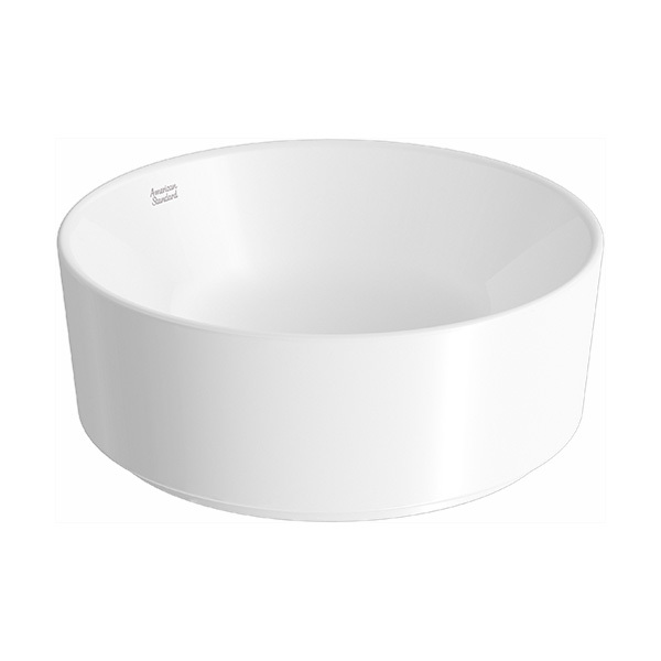 Acacia Evolution Round Vessel Wash Basin