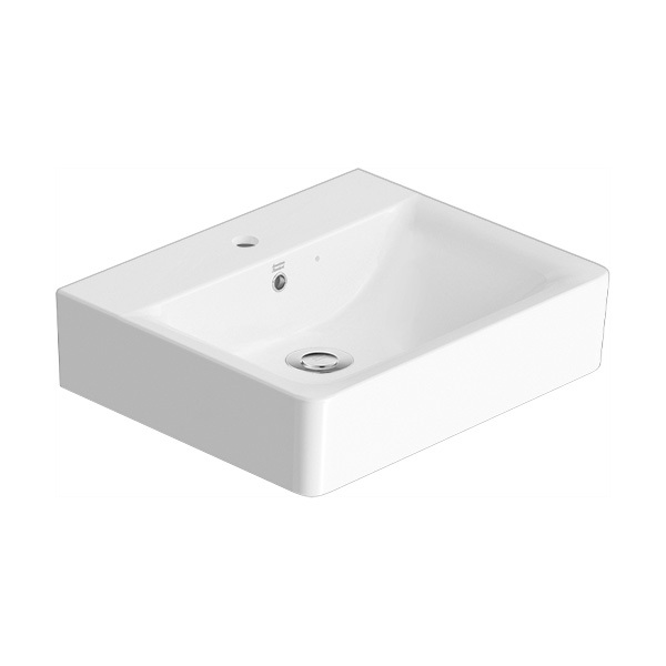 Concept Cube Wall Hung Wash Basin
