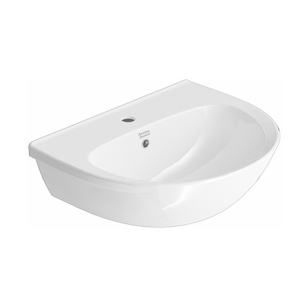 Neo Modern Wall Hung Wash Basin