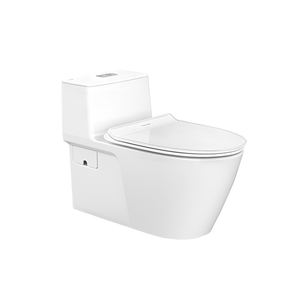 Acacia SupaSleek One-Piece Toilet