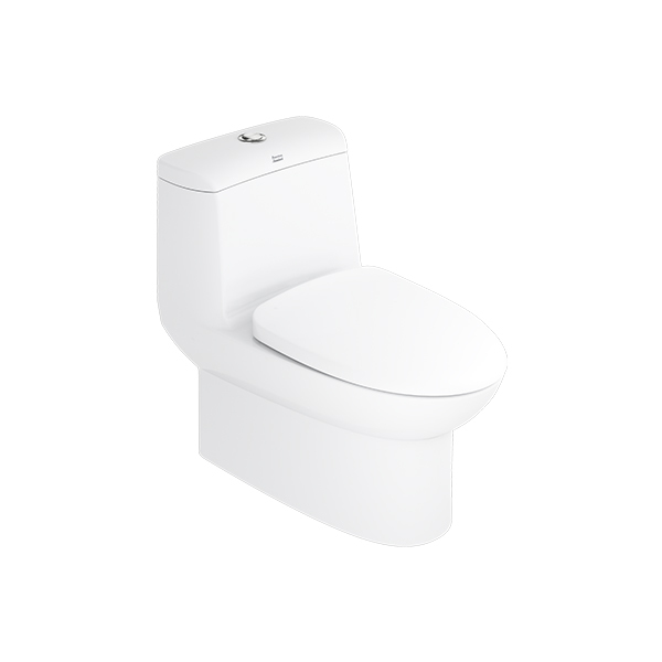 Milano One-piece Toilet