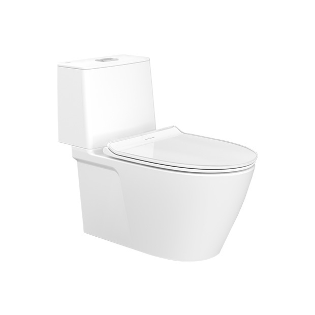 Acacia SupaSleek Close Coupled Toilet