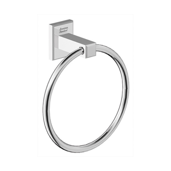 Concept Square Towel Ring