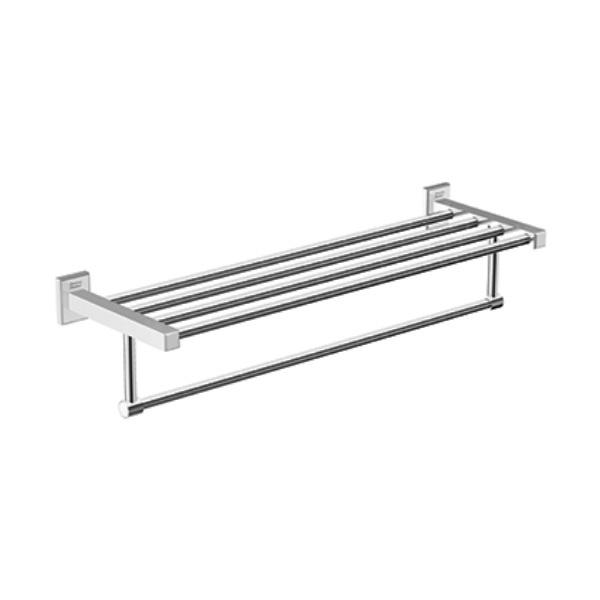 Concept Square Towel Shelf