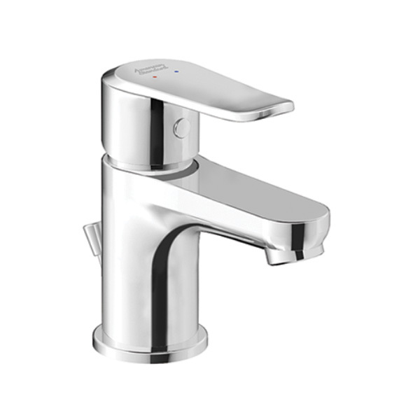 Neo Modern Basin Mixer With Pop-up Drain