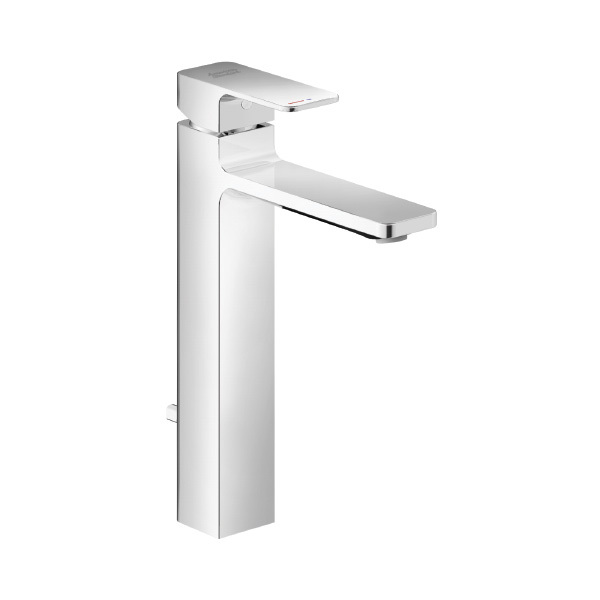 Acacia Evolution Extended Basin Mixer With Pop-up Drain