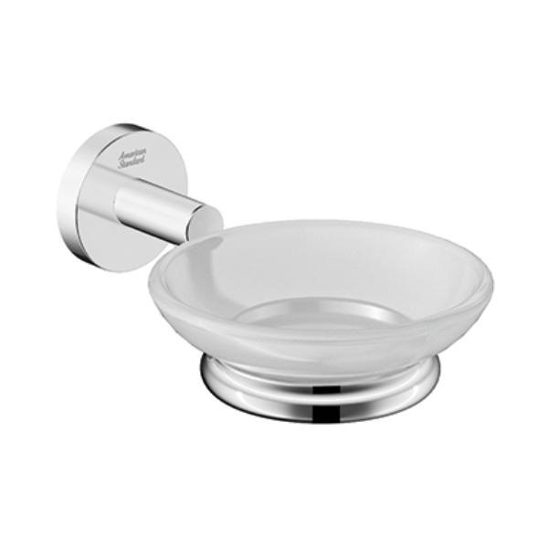 Concept Round Soap Dish