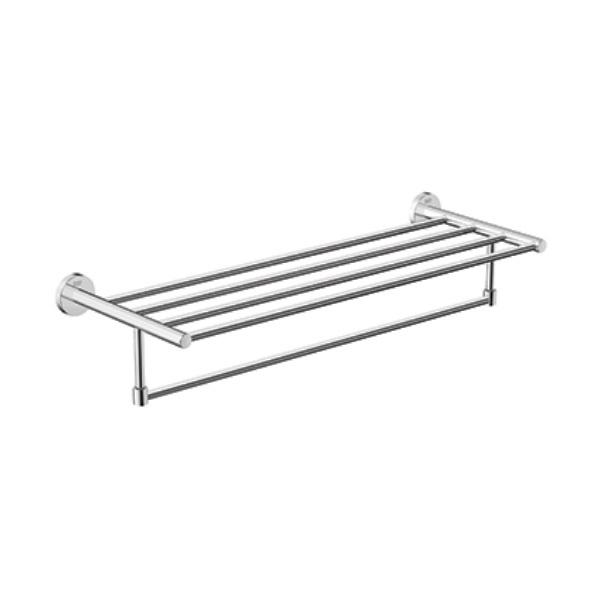 Concept Round Towel Shelf