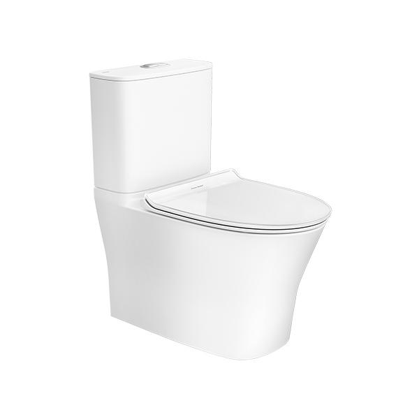 Signature Closed Coupled Toilet 3/4.5 Lpf Comp Set