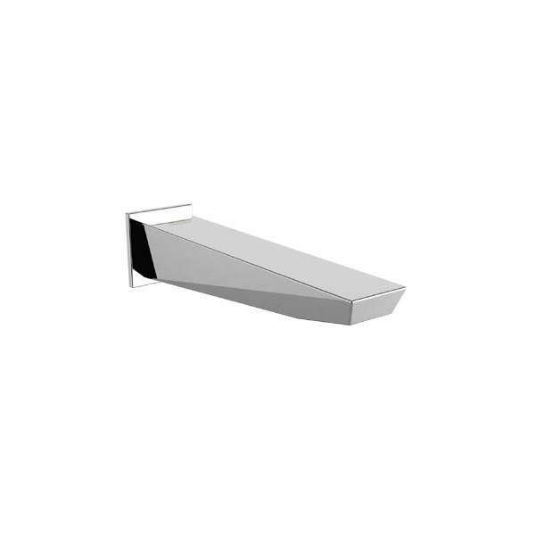 Line-Sensor Technology Square Inwall Sensor Faucet