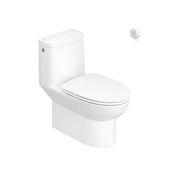 Neo Modern One Piece 4.8 Lpf Touchless Toilet