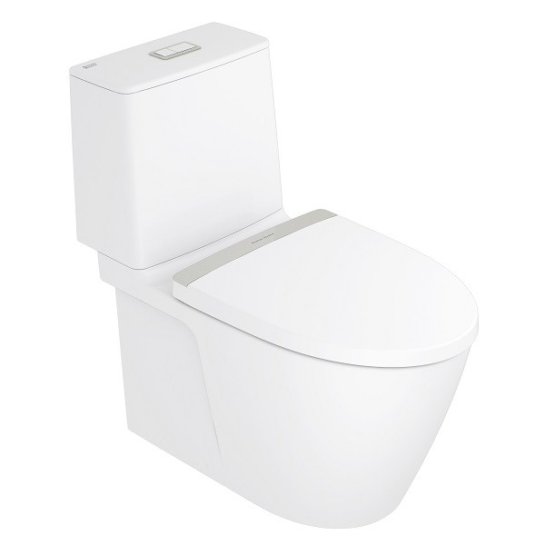 Acacia Evolution Close Coupled Toilet
