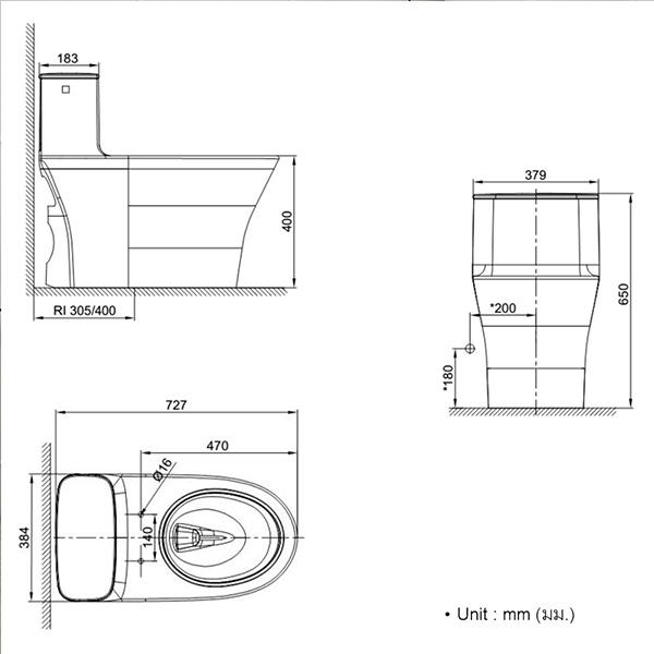 CCAS1882 111 A410 T0 2006 TSC WT 0 1