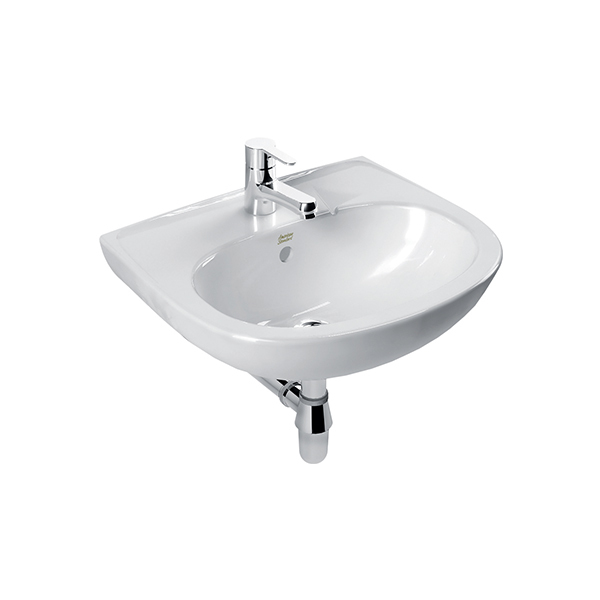 New Codie-R Low Weight 430mm Wall Hung Wash Basin