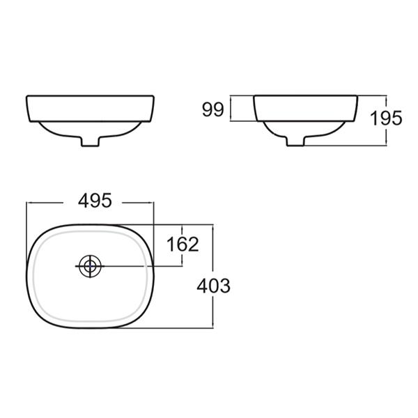 CL0950 I 6 DACTLA 0950 WT 1