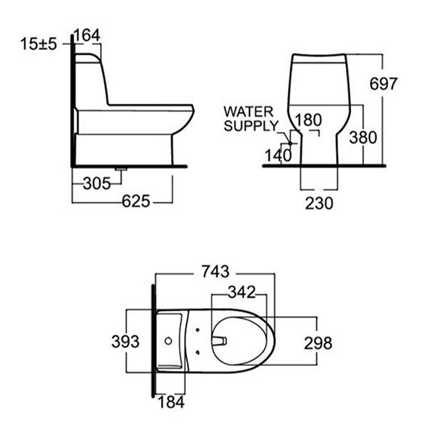 CL20480 6 DACTST 2048 WT 0