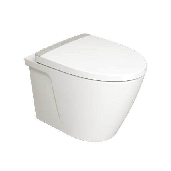 Acacia Evolution Vortex Back To Wall Toilet 3/4.5L CBR WT