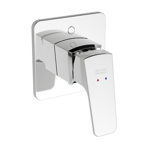 Concept Square Concealed Shower Mixer