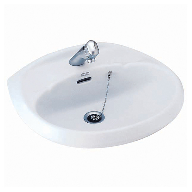 Copacabana Wall Hung Wash Basin