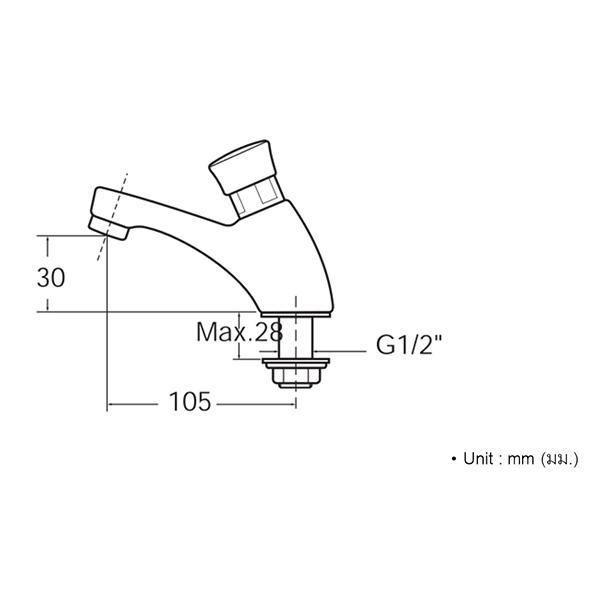 F22400 CHACTN A 2400 N