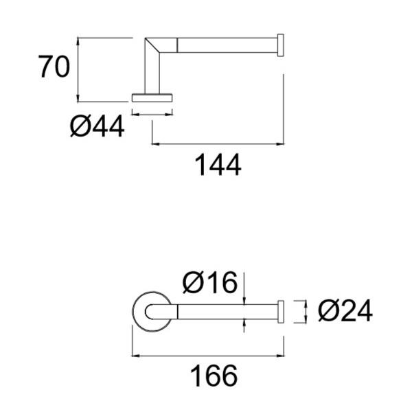 F52801 CHADY55 K 2801 55 N