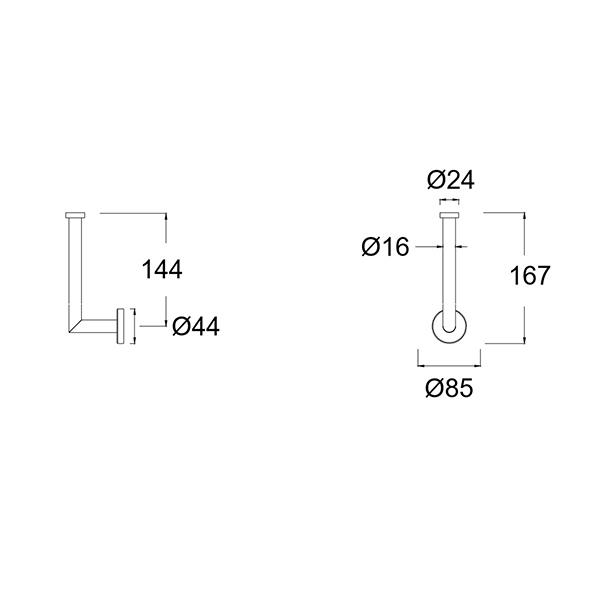 F52801 CHADY56 K 2801 56 N