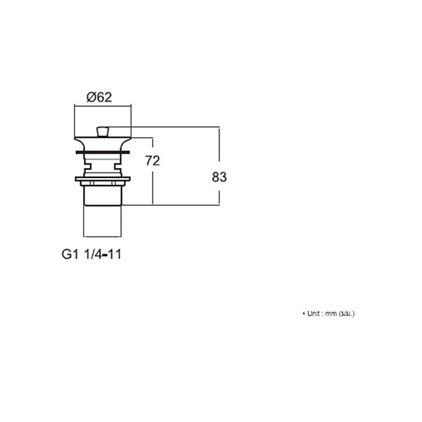 F78007 CHADY A 8007
