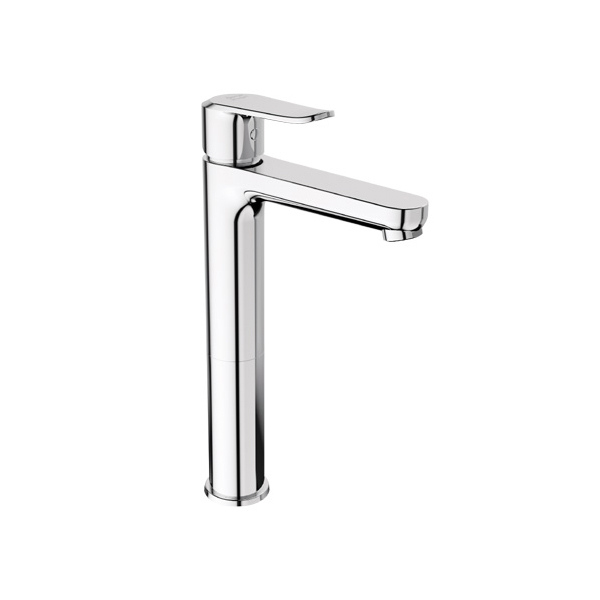 NEO MODERN EXTENDED BASIN MONO FAUCET W/O POP-UP