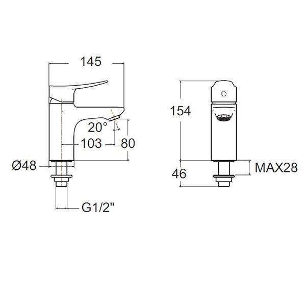 FFAS0906 1 T2500 BT0