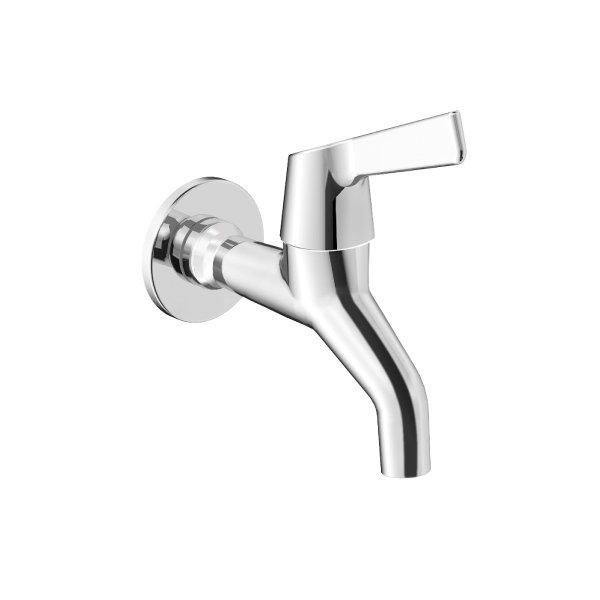 Winston Wall Tap (Lever Handle)