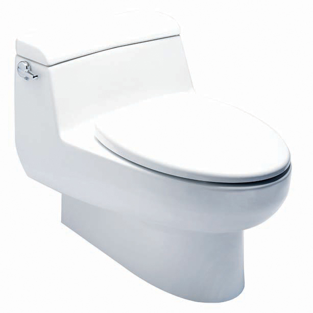 IDS Natural 6L One-Piece Toilet