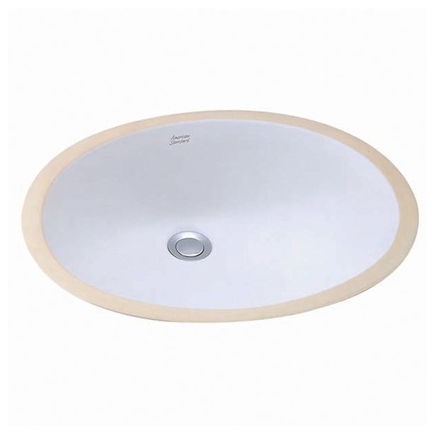 Ovalyn Undercounter Wash Basin