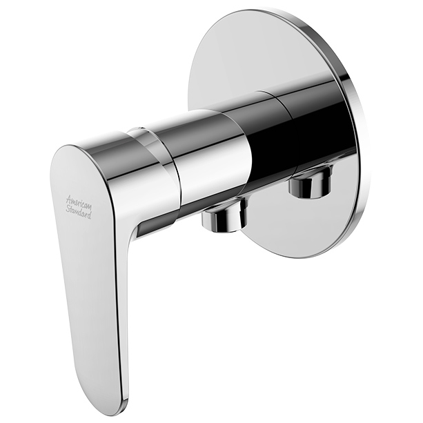 Simplica Exposed Shower Mono image
