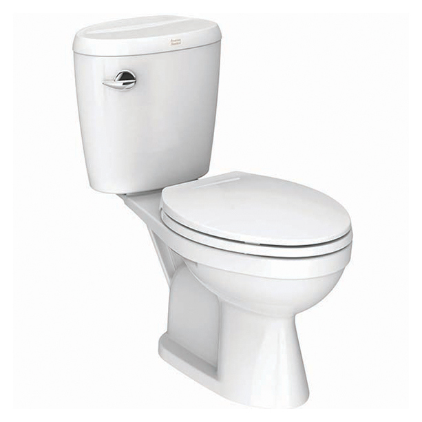 Winston II Close Coupled Toilet (Lever)