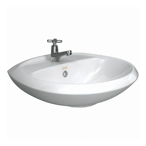 Winston II Wall Hung Wash Basin