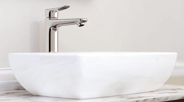 Big tile faucet 599x333