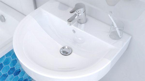 Big tile sink 599x333