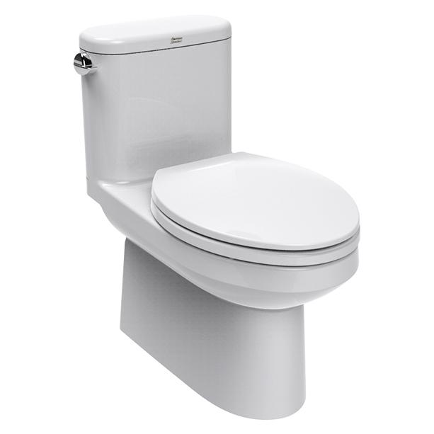 Cadet One piece Toilet 400mm image
