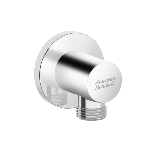 """Wall Outlet - Round (G1/2"""")"""