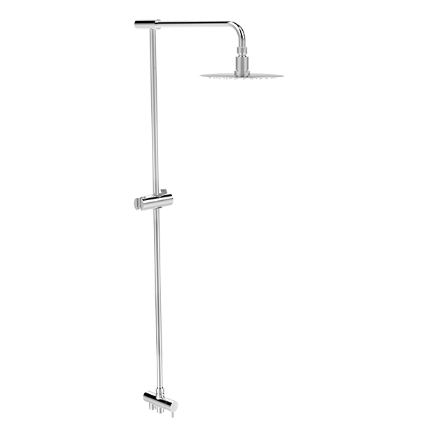 Moonshadow Rain Shower System HM204