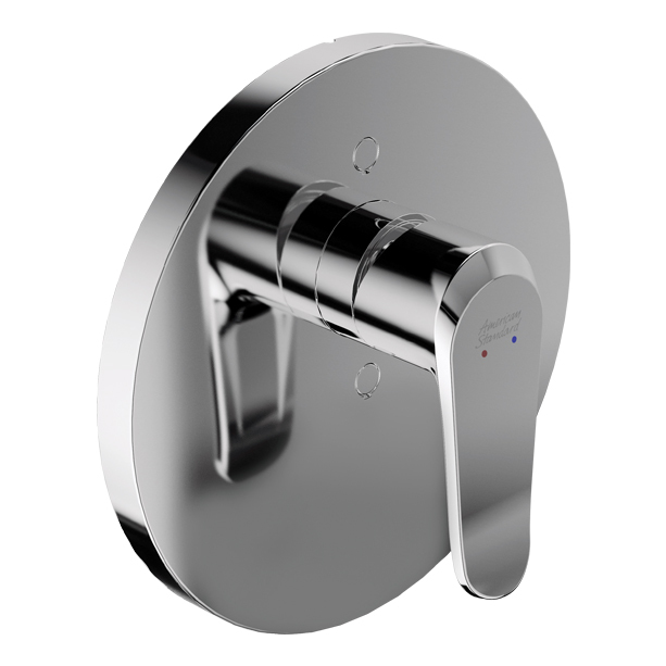Neo Modern Concealed Shower Mixer image