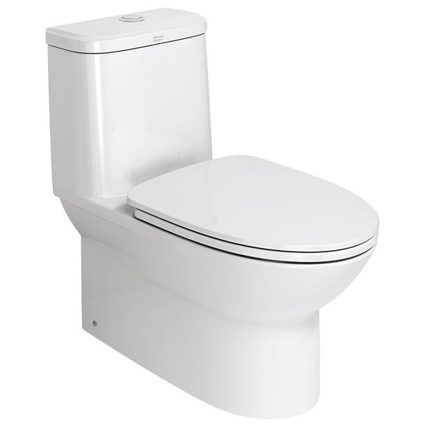 Neo Modern One piece Toilet 400mm image
