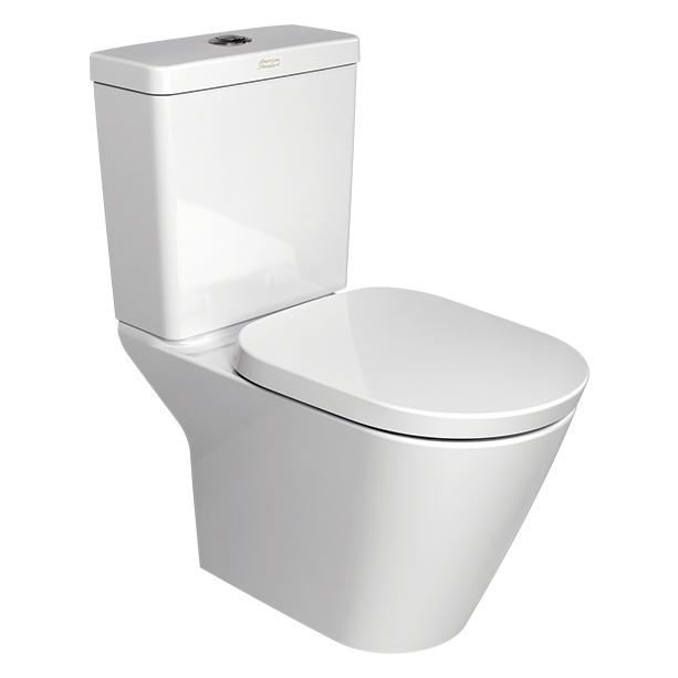 Tonic New Wave Close Coupled Toilet