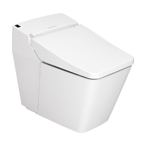 Acacia Evolution Shower Toilet 305mm (with Auto Seat and Cover)