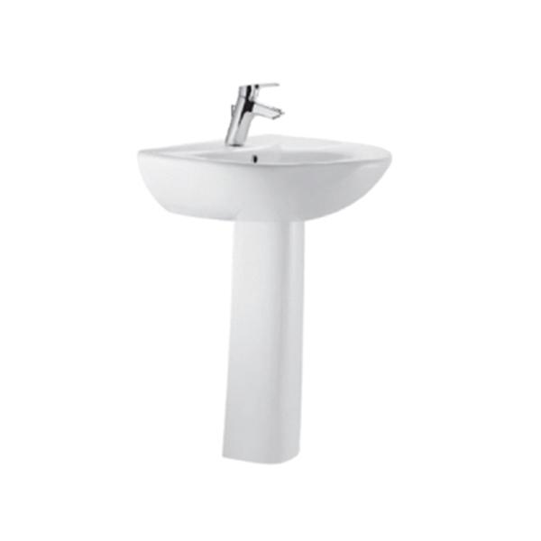 Chậu rửa treo tường Activa/Chân dài cho chậu rửa Activa