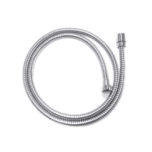 Shower hose 1.5m chrome plate