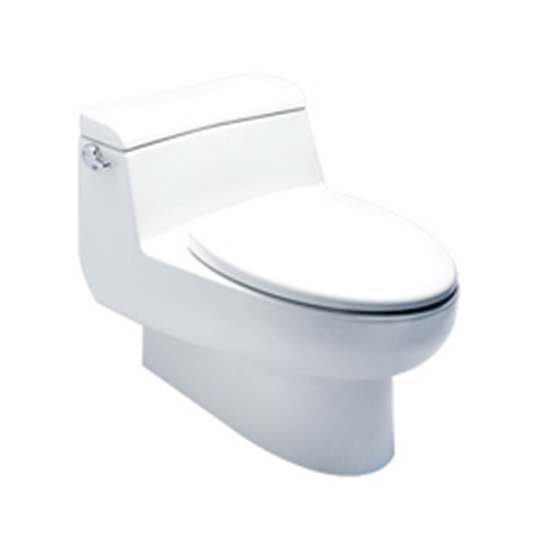 IDS Natural 6L One-Piece Toilet with Soft Close Seat