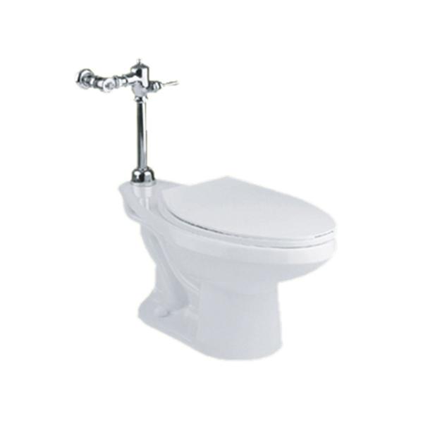 Madera water saving EL flush valve toile