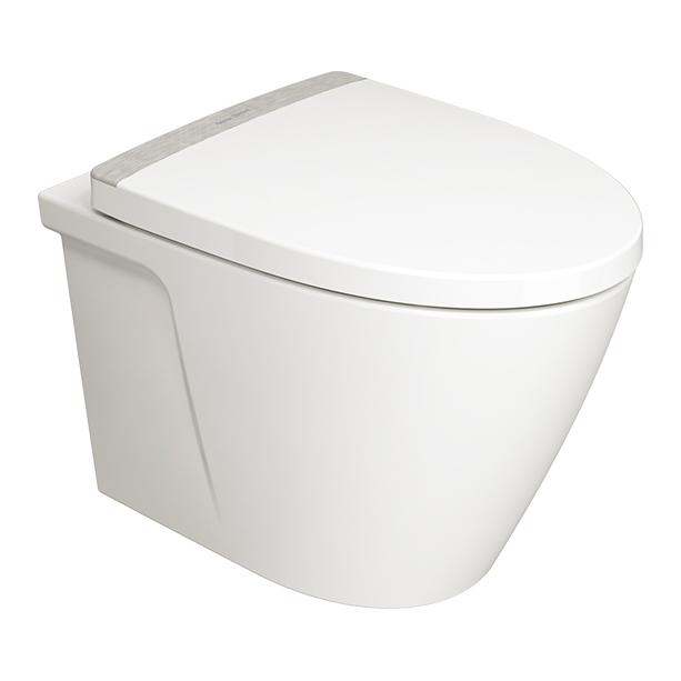 Acacia Evolution Back-to-Wall Toilet